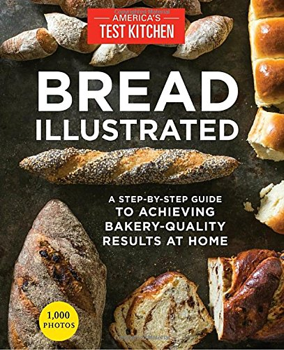 bread cookbook - 2