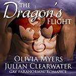 The Dragon's Flight | Julian Clearwater,Olivia Myers