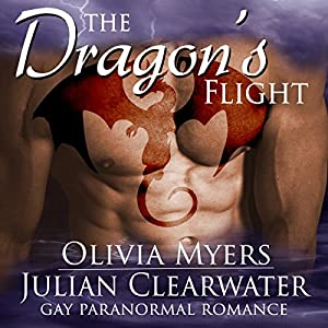 The Dragon's Flight Audiobook