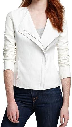 Stylish Ladies Leather Jacket Women Leather Coat KLW182