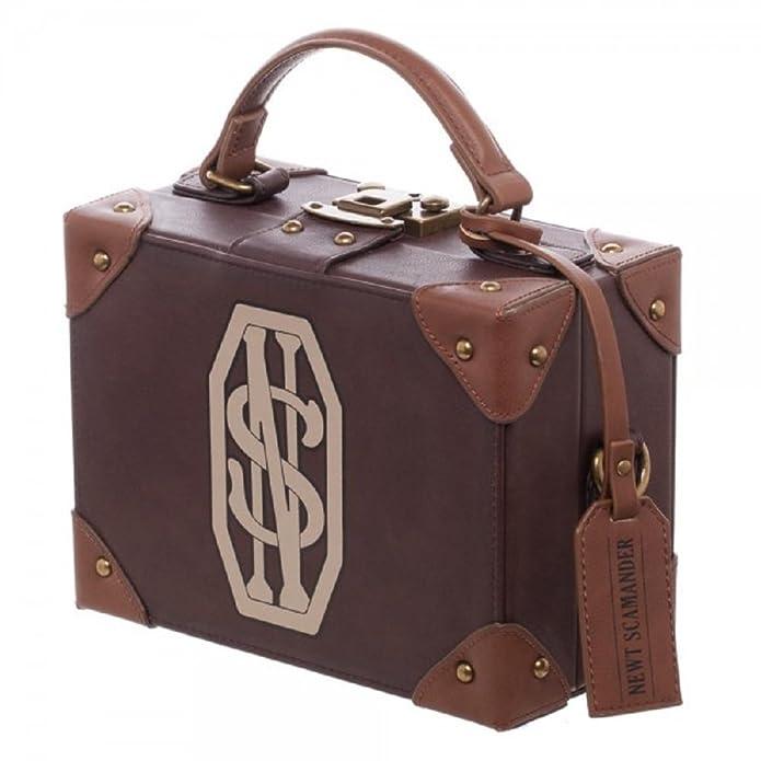Newt Scamander Trunk Handbag by Harry Potter