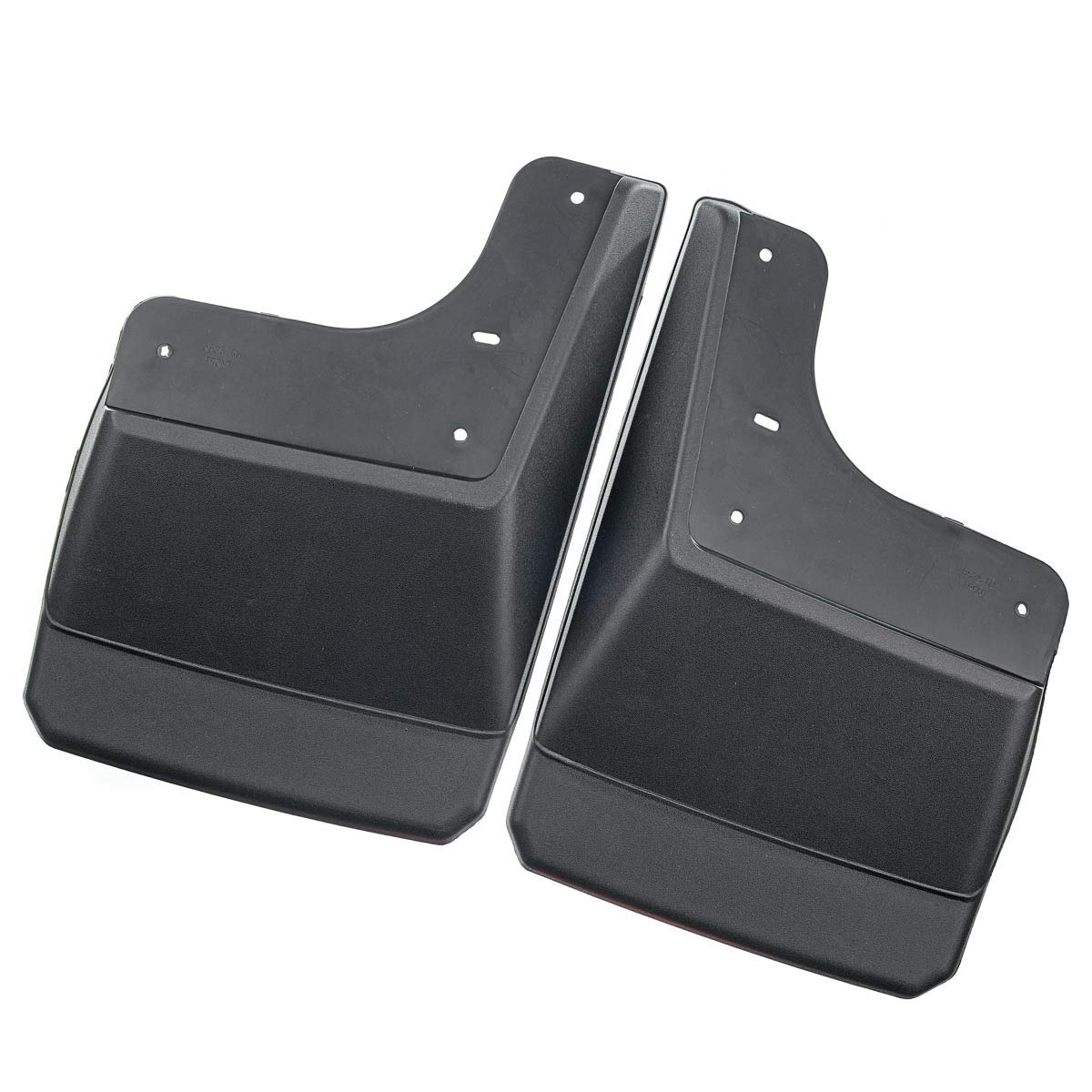 A-Premium Splash Guard Mud Flaps Mudflaps for Hummer H2 2003-2009 Front and Rear 4-PC Set