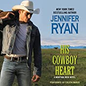 His Cowboy Heart: A Montana Men Novel | Jennifer Ryan