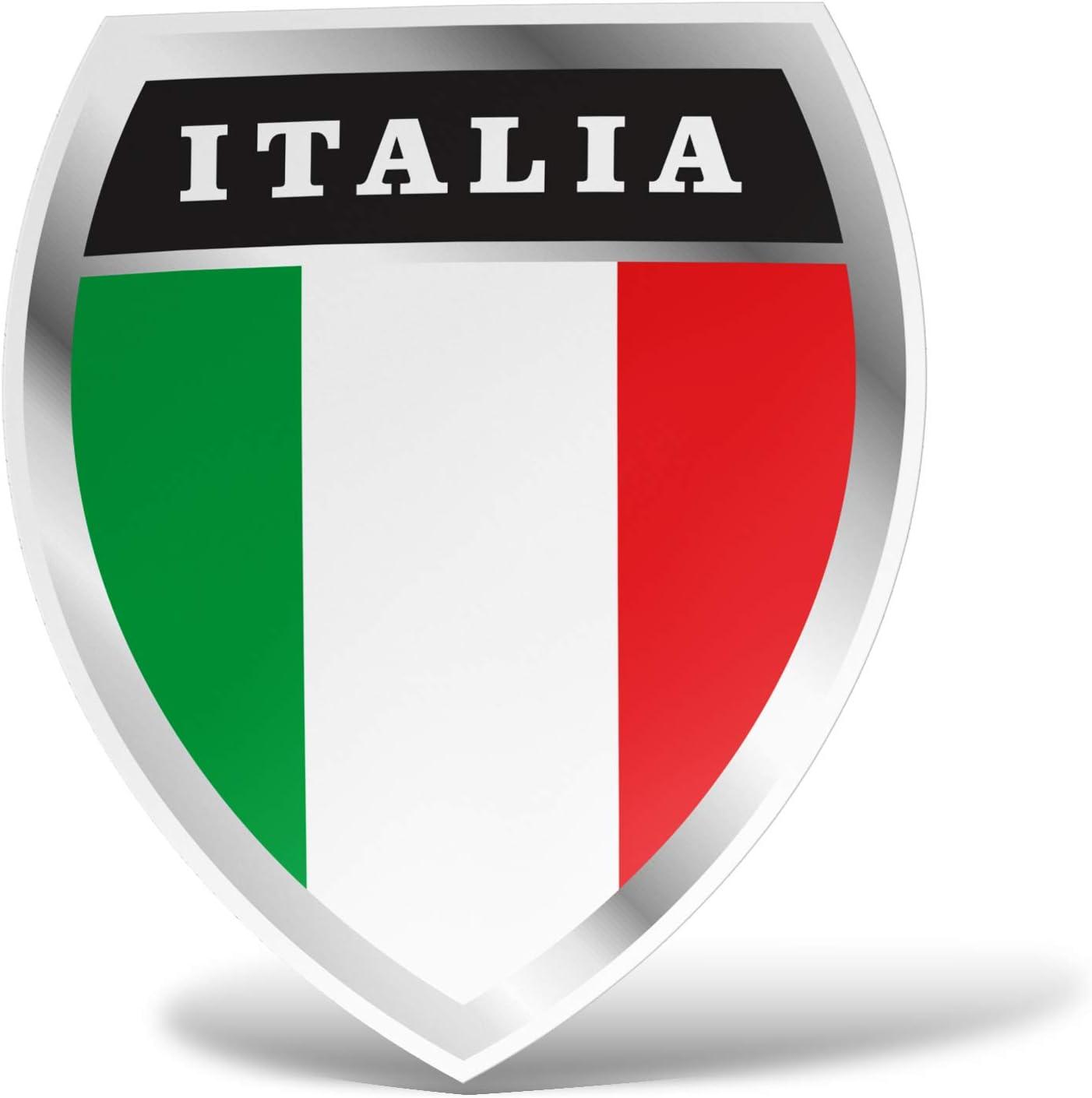 cm 12 erreinge Sticker Pitbull Argento Adesivo prespaziato in PVC per Decalcomania Parete Murale Auto Moto Casco Camper Laptop