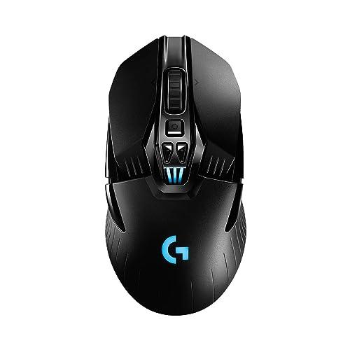 Logitech G903 Lightspeed Gaming Mouse with Hero 16K Sensor N A 2 4GHZ N A EER2