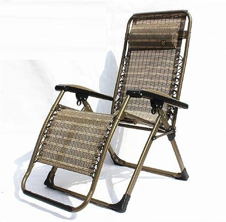 YOPEEN Tumbonas   Zero Gravity Outdoor Lounge Chairs Blue ...