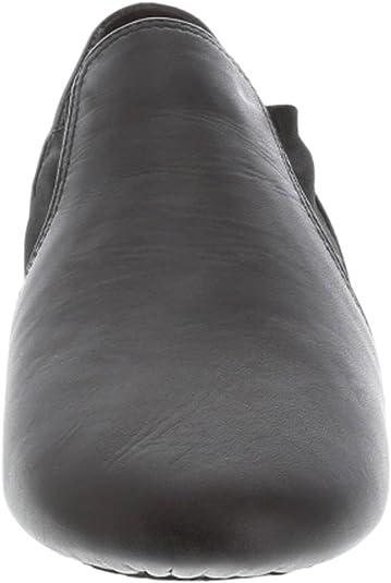 American Ballet Theatre for Spotlights Girls Black Twin Gore Jazz Shoe 2.5 M US 136134025