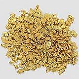 5 Gram Alaska Natural Gold Nuggets (Porcupine Creek Alaska As Seen on TV)