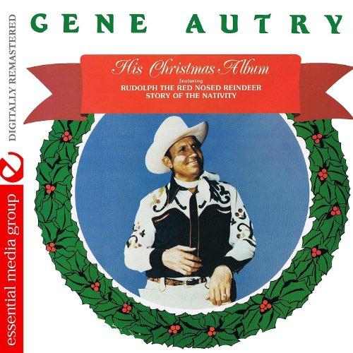 (His Christmas Album (Digitally Remastered))
