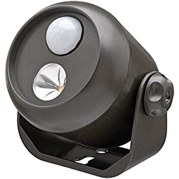 Mr Beams Mb310 Wireless Led Mini Spotlight With Motion