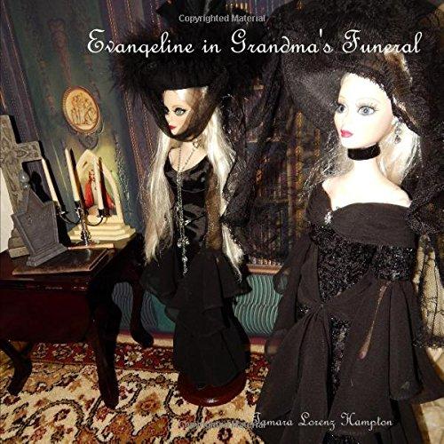 Funeral Doll - Evangeline in Grandma's Funeral