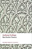 Barchester Towers, Anthony Trollope, 0199665869
