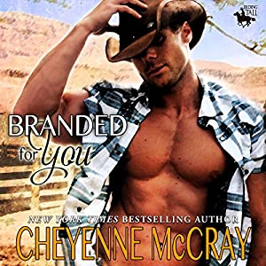Branded for You Audiobook