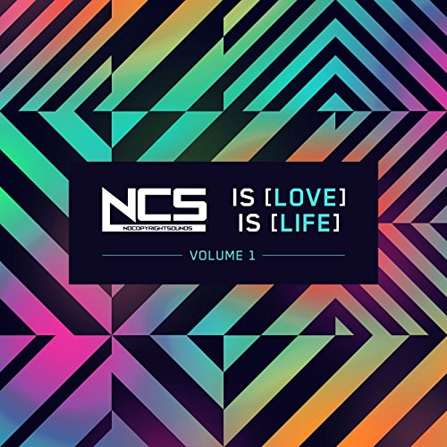 NCS Is Love, NCS Is Life,