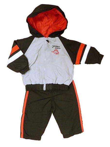 Amazon.com: Little Rebels - Conjunto de chaqueta y pantalón ...