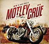 Many Faces Of Motley Crue / Various