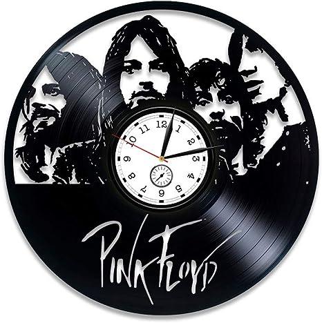 HIM Vinyl Record Wall Clock Home Fan Art Decor 12/'/' 30 cm 7101