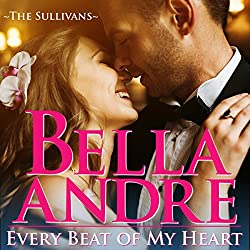 Every Beat of My Heart: The Sullivans (Wedding Novella)