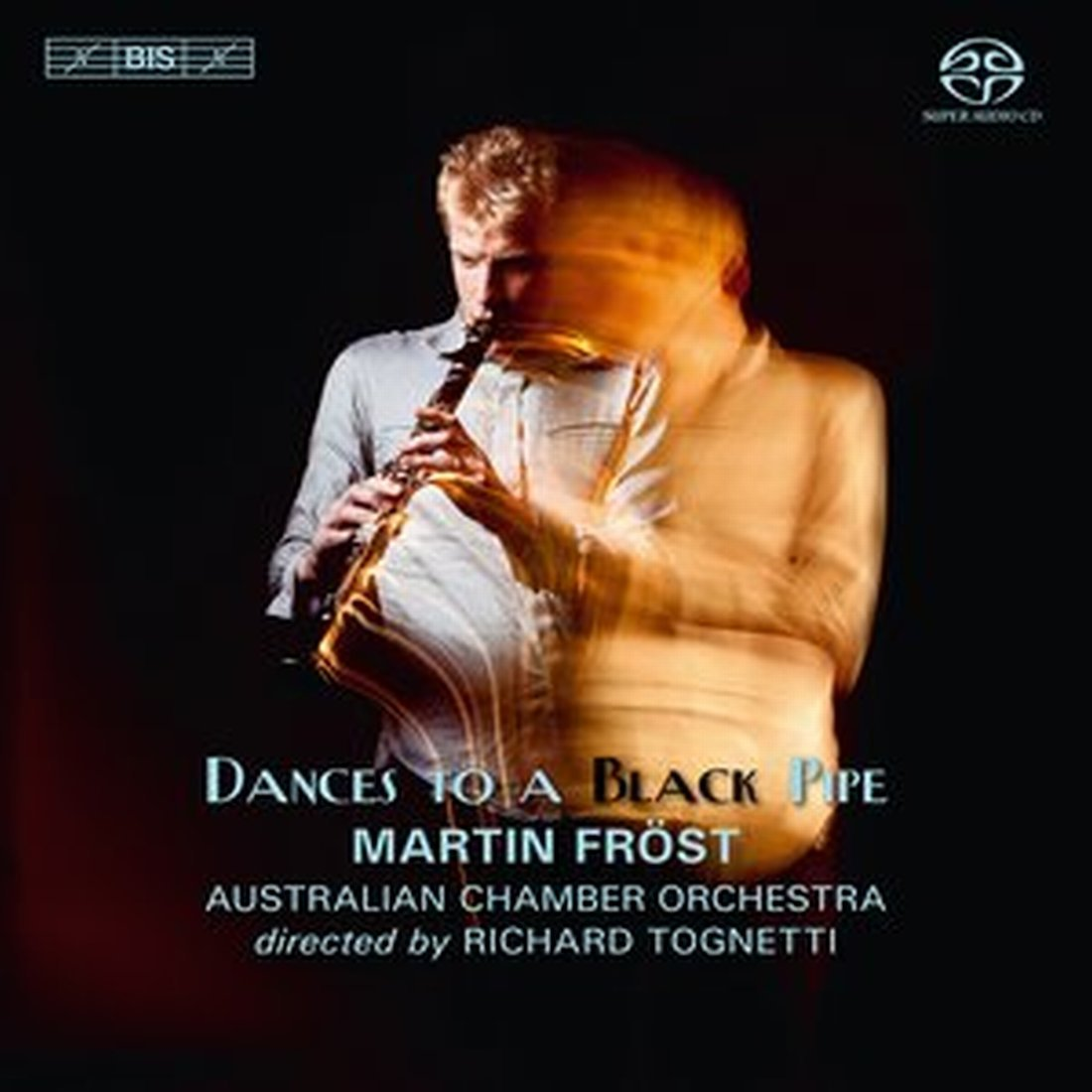 COPLAND / BRAHMS / FROST / ASO / TOGNETTI