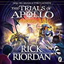 The Burning Maze: The Trials of Apollo, Book 3 Hörbuch von Rick Riordan Gesprochen von: Robbie Daymond