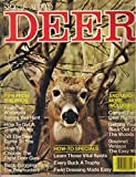 img - for DEER Magazine, by Sports Afield, 1979 Edition book / textbook / text book