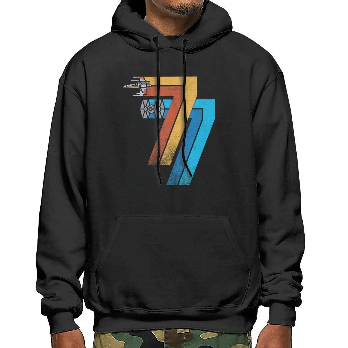 Sanda May 25th 1977 Mens Hooded Sweatshirt