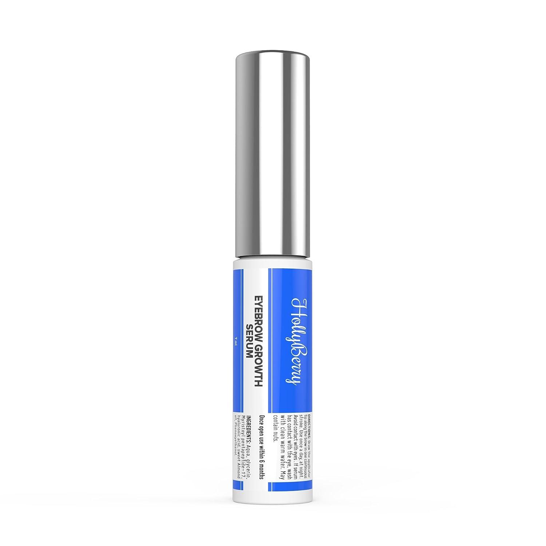 Eyelash Growth Serum And Eyebrow Max Strength Peptide Enhancing