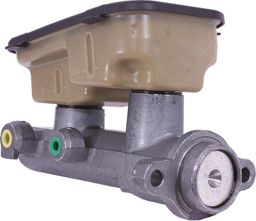 Cardone 10-2557 Remanufactured Brake Master Cylinder