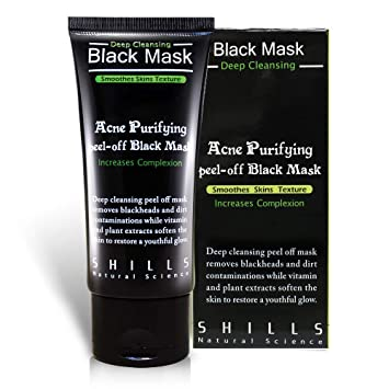 best black mask