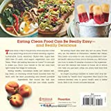 Eat Clean, Stay Lean: 300 Real Foods and Recipes