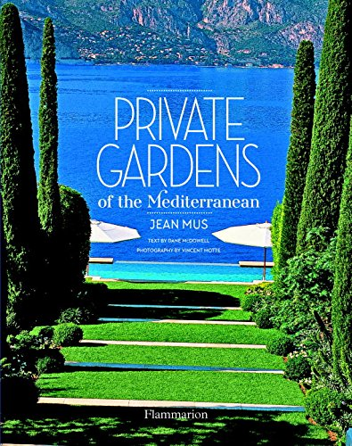 Mediterranean Garden - 5
