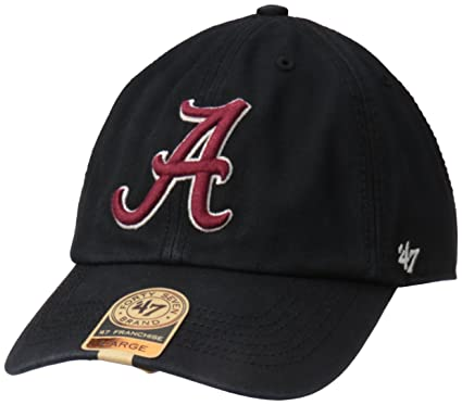 c937c46f245 Amazon.com    47 NCAA Mens Franchise Fitted Hat   Sports   Outdoors