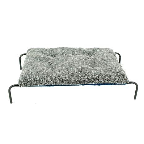 LLL-dog bed Cama elevada para Perros pequeños/medianos ...