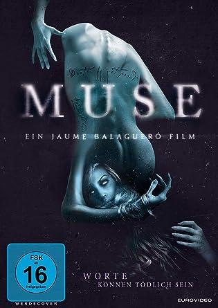 Muse - Worte können tödlich sein [Alemania] [DVD]