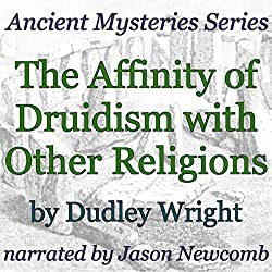 The Affinity of Druidism with Other Religions