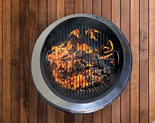 fire pit pad - 1