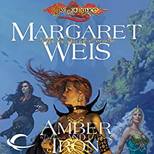Amber and Iron Audiobook