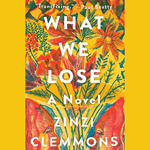 What We Lose: A Novel by Penguin Audio