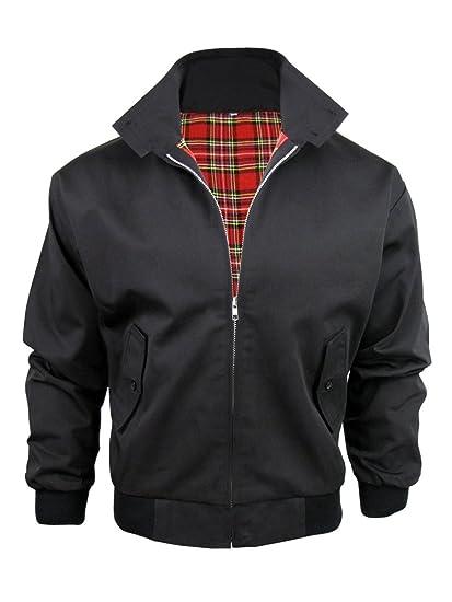 Jacket Harrington Pour London Style Relco Homme Veste Of Retro 0WWBf