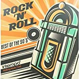 Rock N Roll: Best of the 50s [VINYL]