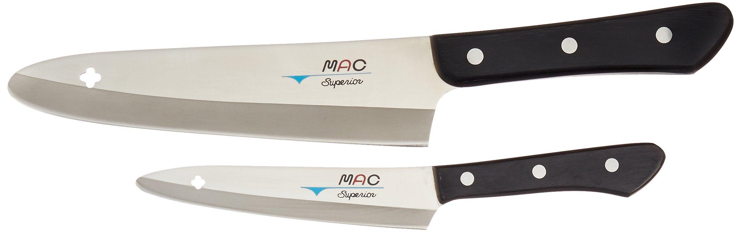 Mac Knife Superior Starter Knife Set, Set of 2 by Mac Knife (Image #1)