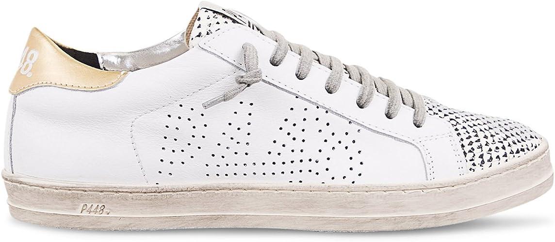 P448 Italian sneakers