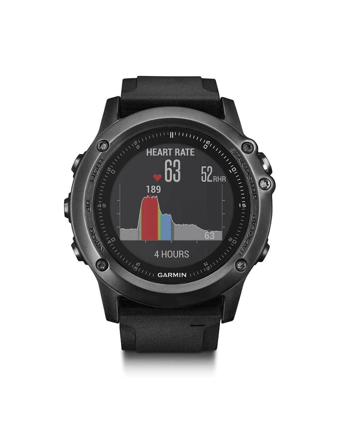 Garmin Activity Tracker Fitness Performer Image 3