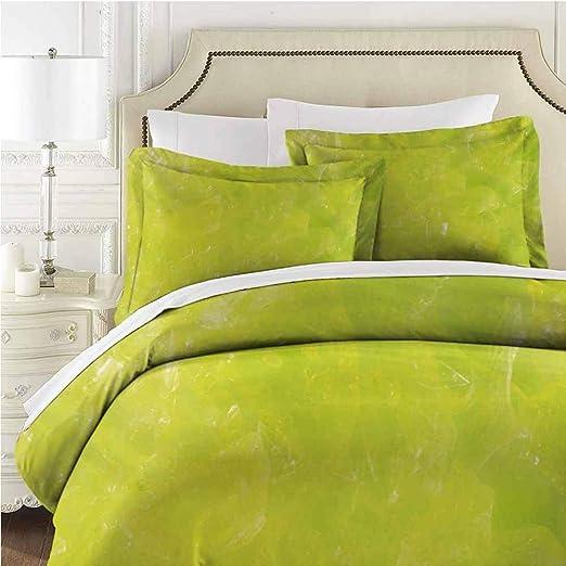 Amazon Com Lime Green Comforter Bedding Set Comforter Set Bed 3