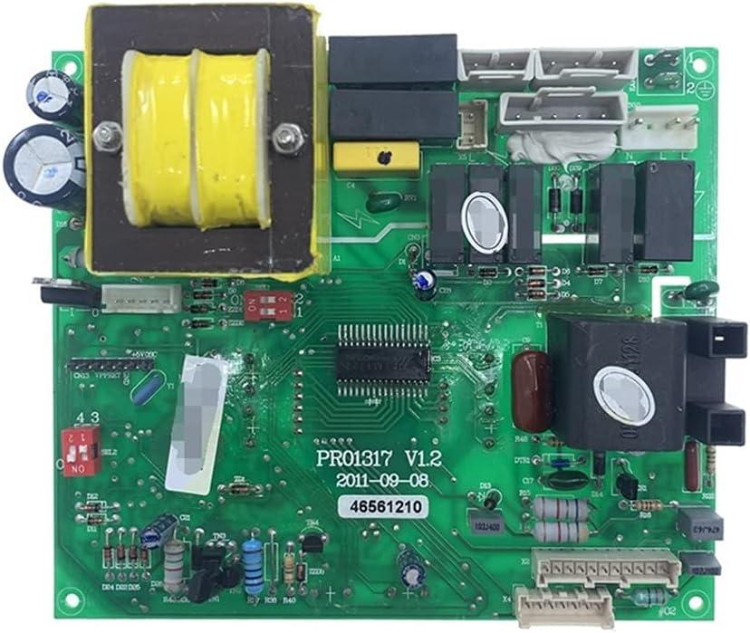XUNLAN Durable PR01317 V1.2 Pieza de recuperación de la Caldera de Gas PCB de la Placa de Circuito de la Placa de Circuito de PCB para KOREASTAR Premium (KS90263990) Ferroli domina F Wearable