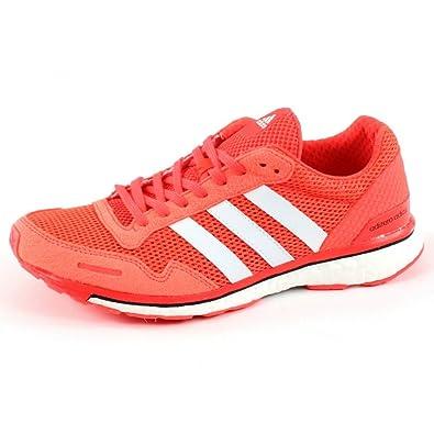 save off 30078 998ed adidas Damen Adizero Adios 3 Laufschuhe