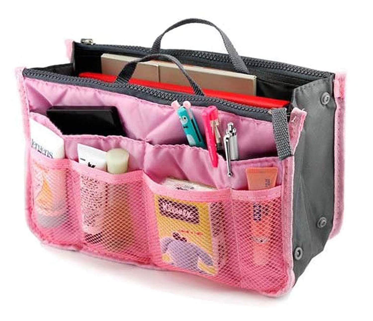 Travel Insert Handbag Organzse...