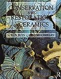 Conservation and Restoration of Ceramics