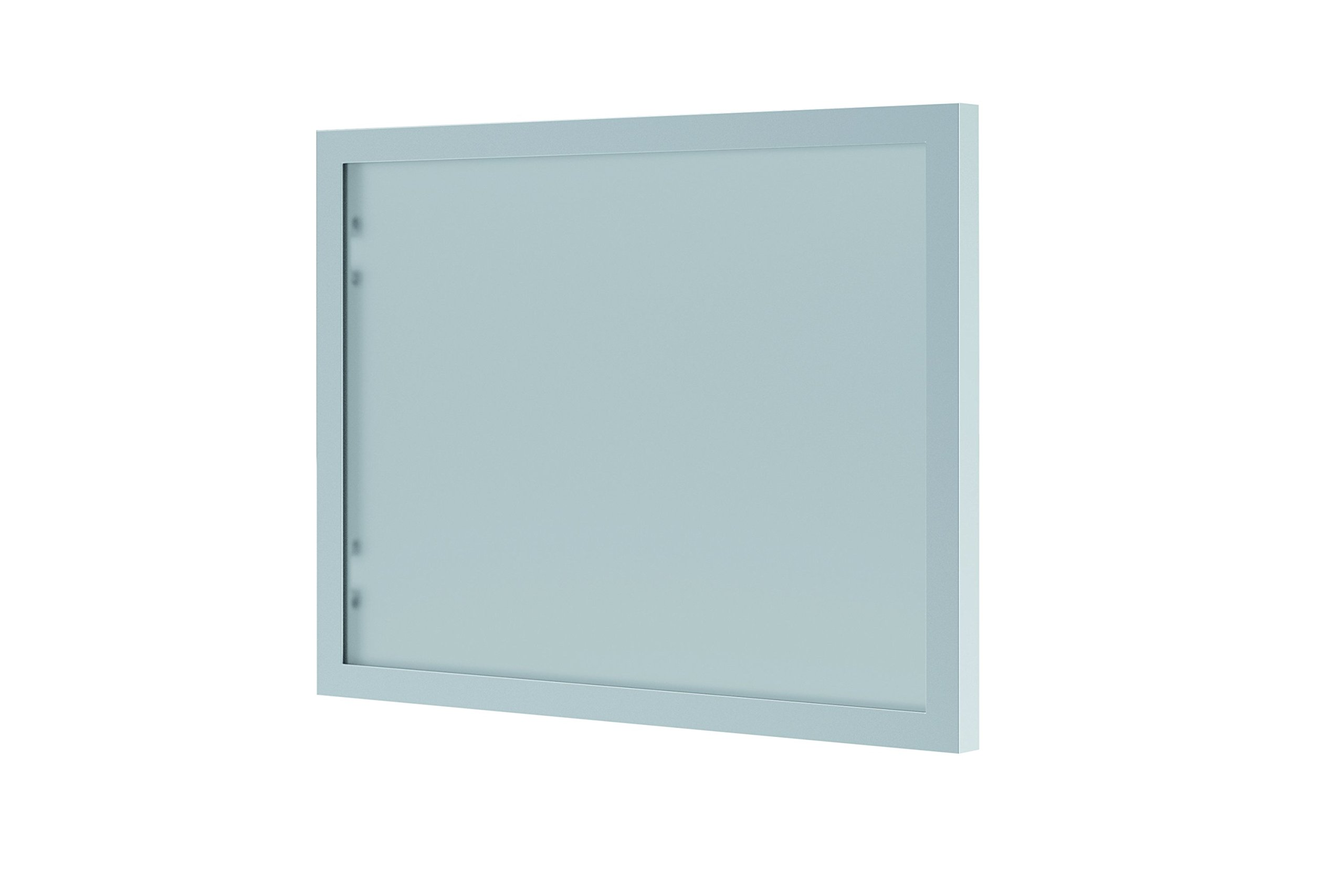 HON BL Series Hutch Doors, For 72'' W Stack-On Hutch, Frosted Glass