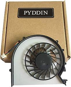 New Laptop CPU Cooling Fan for HP Probook 450G0 450G1 455G1 470G0 470G1, 450 G0 450 G1 455 G1 470 G0 470 G1, 721938-001